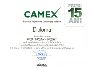 diploma-Camex
