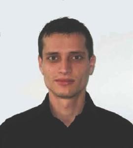 CSIII dr. ing. Adrian CIOBANU