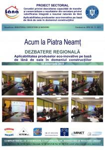 1_Lana afis 2018_10_18 la Piatra Neamt