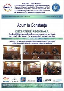 3_Lana afis 2018_10_26 la Constanta