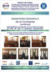 4_Lana afis 2018_10_26 la Constanta